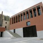 AMPLIACION MUSEO DEL PRADO