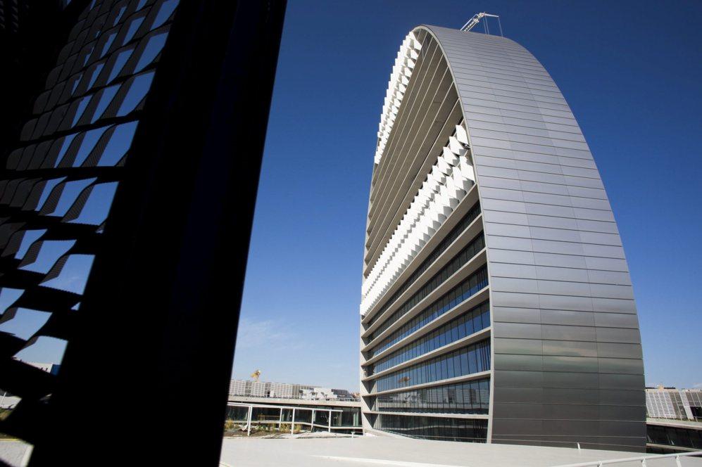 New lock systems cierres de seguridad for Bbva oficines barcelona