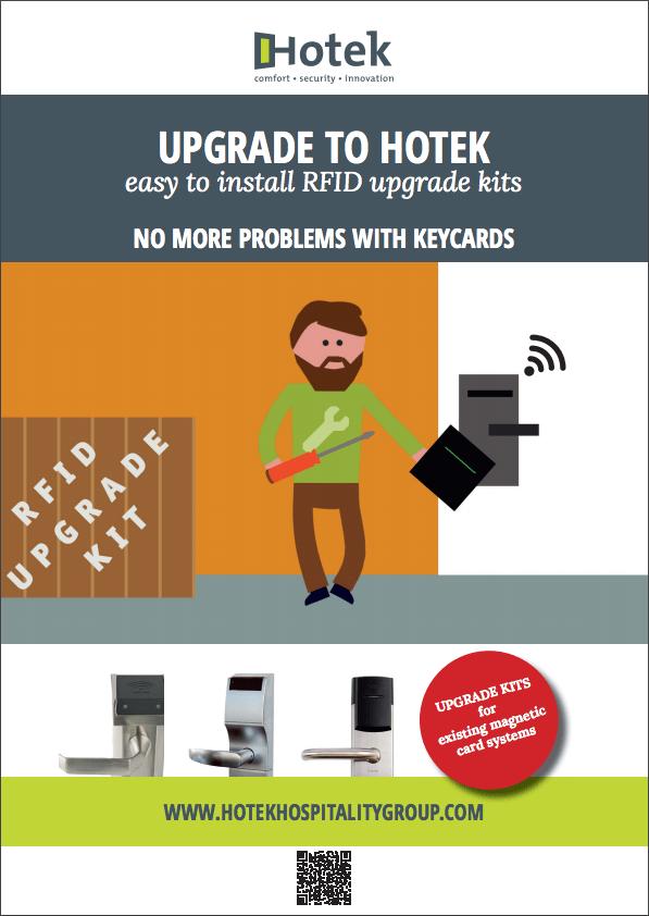 Hotek Upgrade Kit