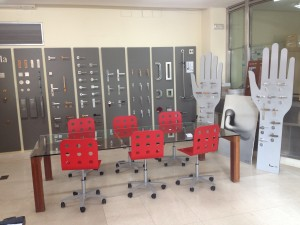 Showroom New Lock Systems