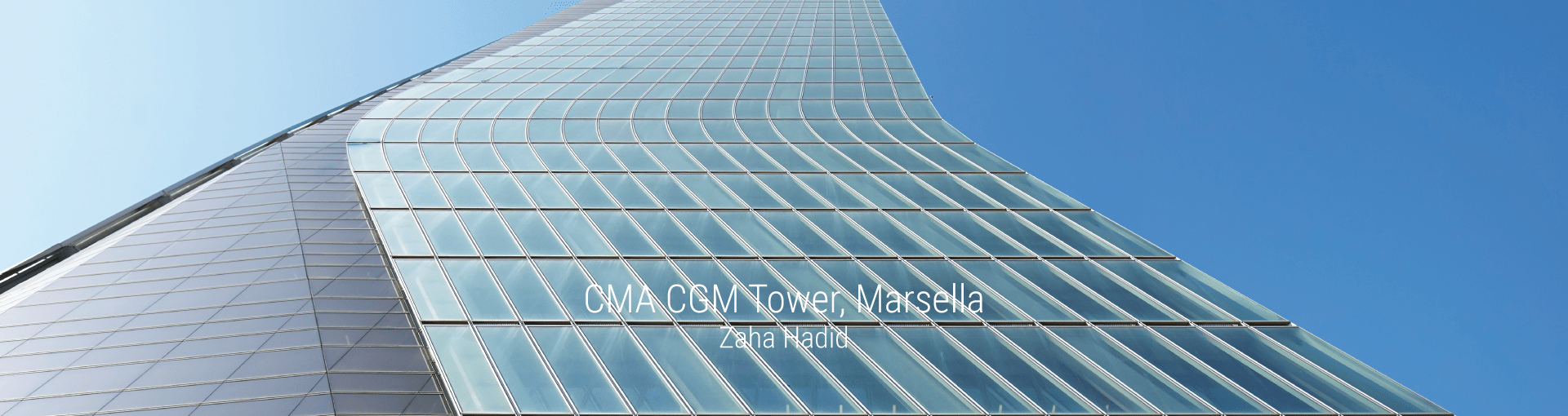 CMA CGM Tower - Marsella