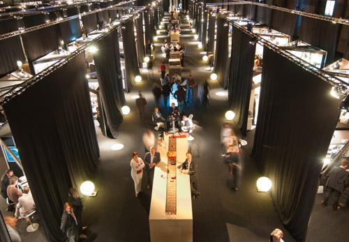 Feria Architect at Work – Rotterdam