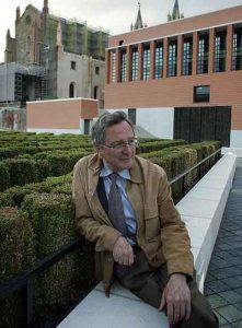 Moneo - Premio Nacional de Arquitectura 2015