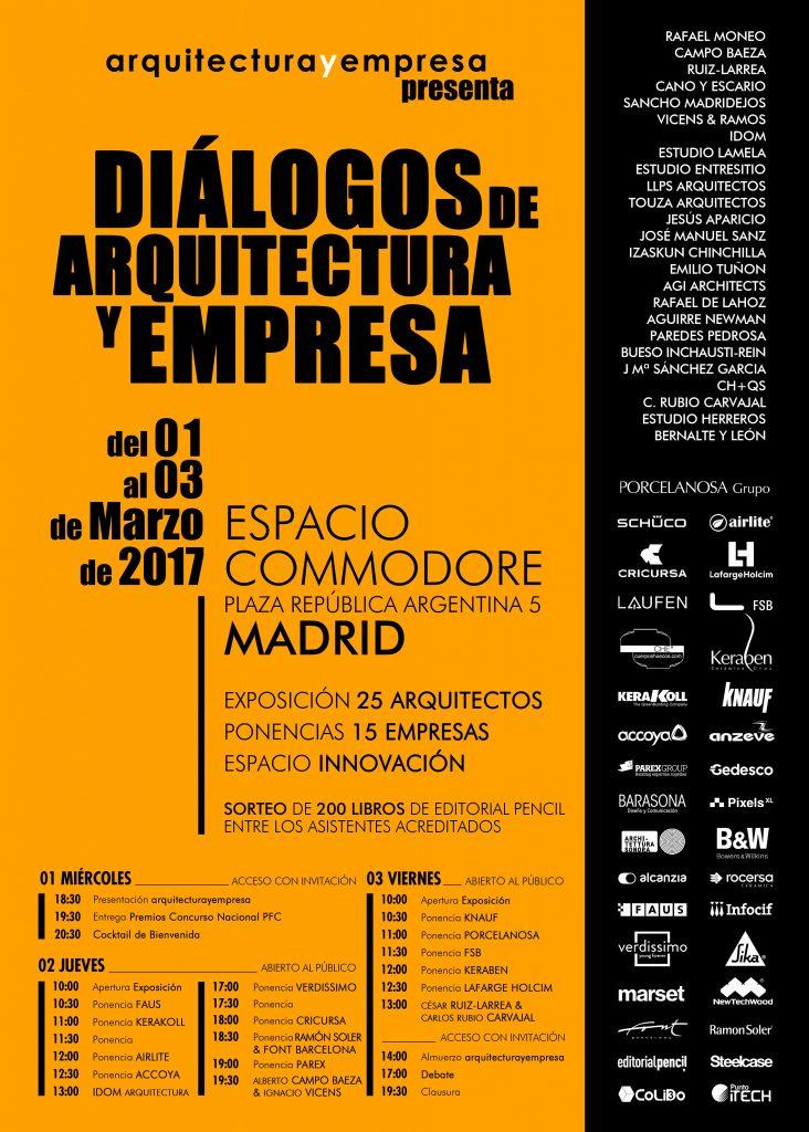 Diálogos de arquitectura