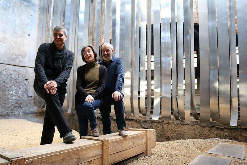 Premio Pritzker 2017 para el estudio de arquitectura RCR