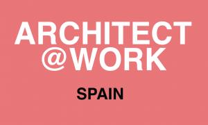 Architect @ Work Spain 2018