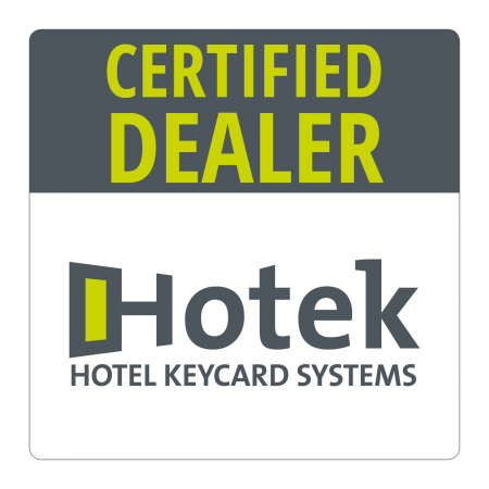 certified dealer hotek