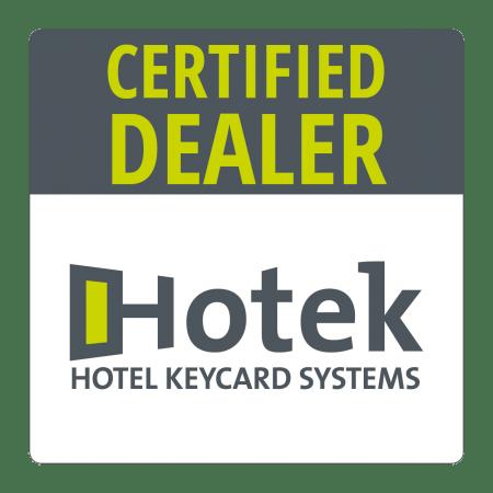 certified dealer hotek