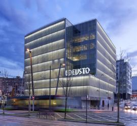 Biblioteca Deusto – Bilbao