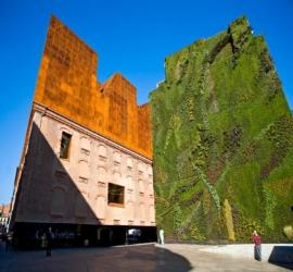 Caixa Forum – Madrid