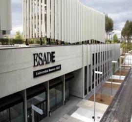 Campus Universitario ESADE – Sant Cugat