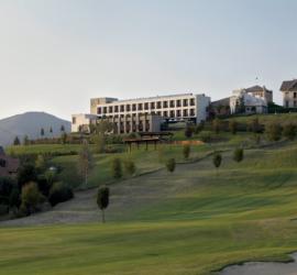Club de Golf – Pamplona