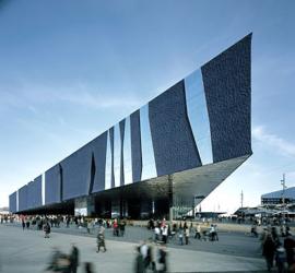 Edificio FORUM – Barcelona