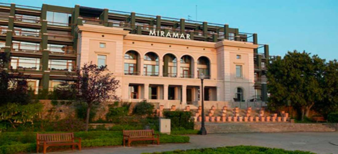 Hotel Miramar – Barcelona