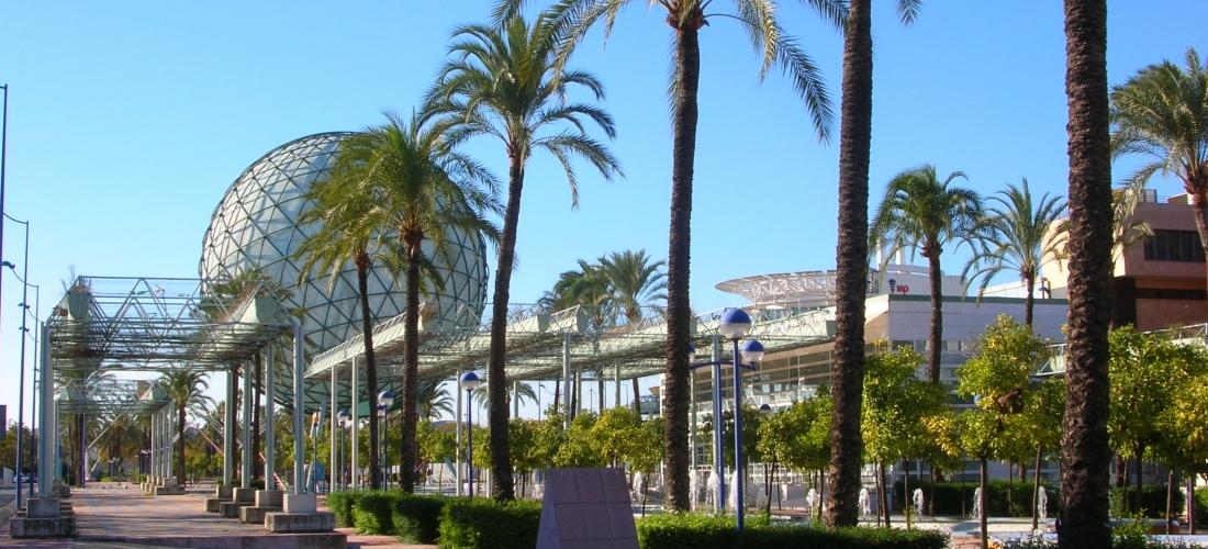 La Cartuja Expo 92 – Sevilla
