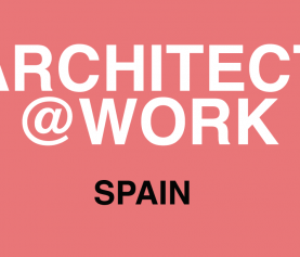 Fechas Architect@Work Spain 2018