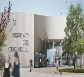 Mercat de Creixell – Tarragona