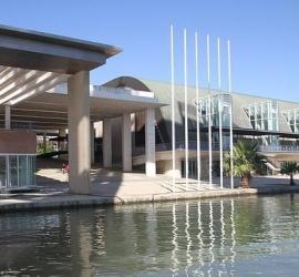 Pabellón de la Navegación Expo 92 – Sevilla