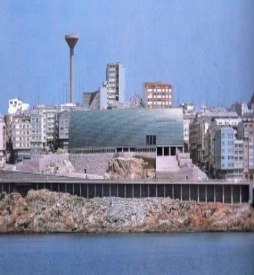 Proyecto Hombre – La Coruña