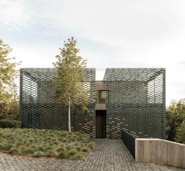 TR HOUSE – Barcelona