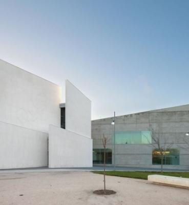 Universidad de San Jorge – Zaragoza