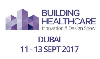 Feria Building Healthcare – 11 a 13 Sept 2017 – Dubai