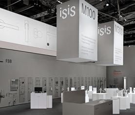 Feria IFH – Intherm en Nuremberg