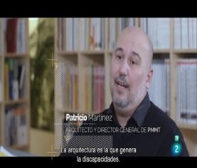 """Manilla de FSB en el programa """"Escala humana"""" de RTVE"""
