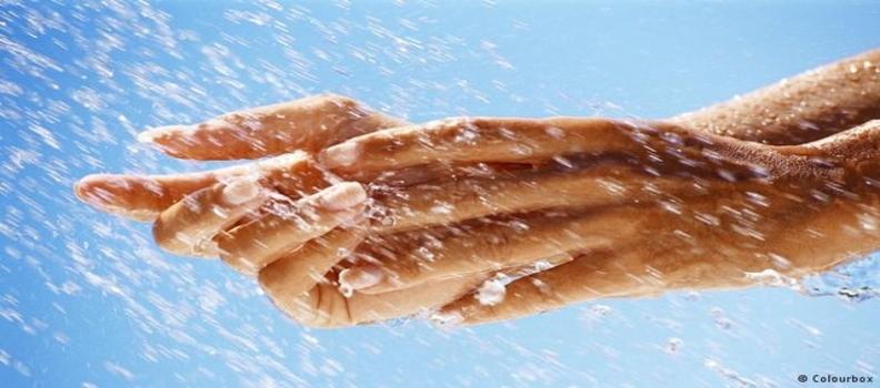 Nueva manilla antibacteriana FSB con tratamiento de cobre